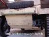 Kubelwagen front axle