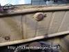 Kubelwagen engine door